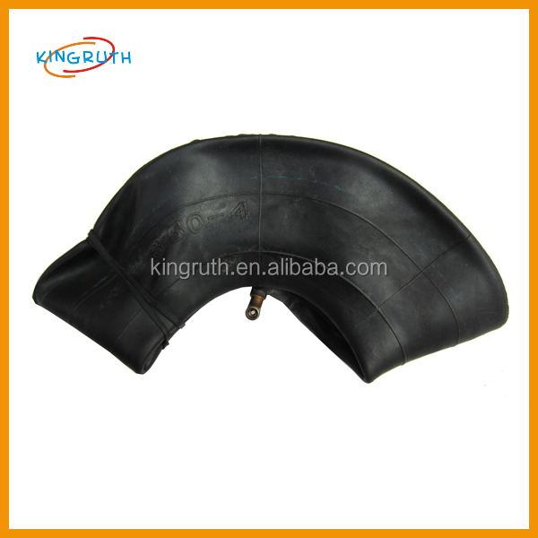 2014 black high quality original rubber inner tube material
