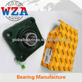 UCF bearing WZA bearing housing Pillow block UCF210