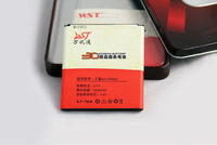 Shenzhen WST manufacturer factory price high quality B600BE S4 battery bateria for Samsung