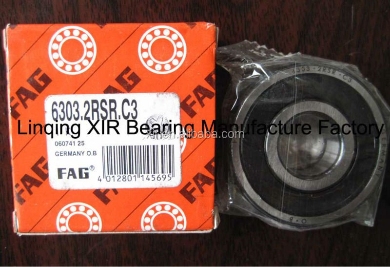 High quality Mechanical Parts & Fabrication Services deep groove ball bearing 6010zz