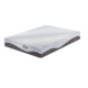 queen size organic cotton cooling infused gel foam mattress