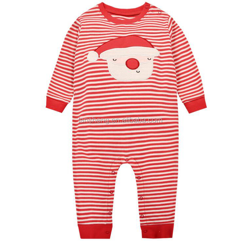 Soft & Adorable Organic Cotton Baby Romper