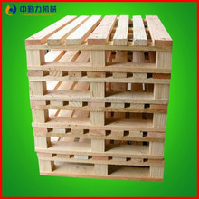 wooden pallet cheap price/pine wood for pallet