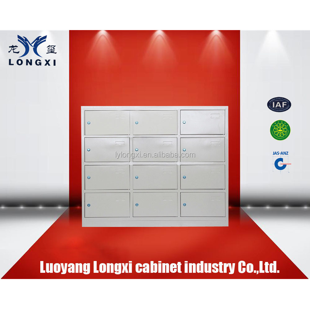 Good quality hot sell 12 doors kids mini lockers for sale,lockers valuables
