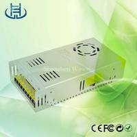 Warranty 2 years, Multi output 24v 15a 360w swicthing ac dc led power supply