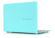 PC material Matte Hard Shell Case for Apple Macbook Pro 13 inch Retina(Tiffany Blue)