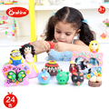 2016 new style 24-color Magic technology super clay toys