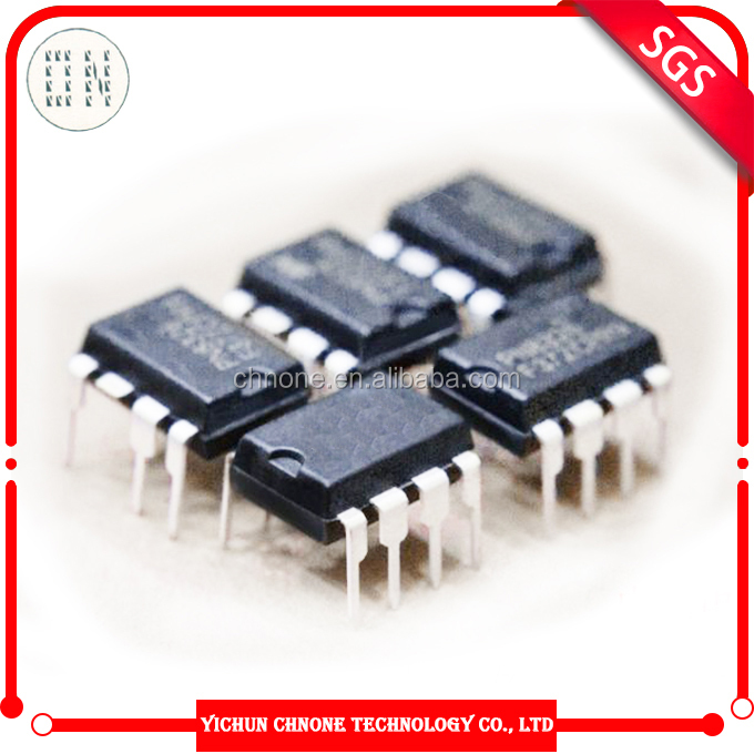 OEM order electric spare parts integrated circuits wholesaler electronic parts