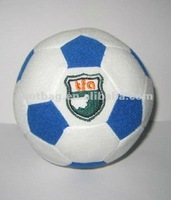 soft football /kids pvc soft rubber soccer ball
