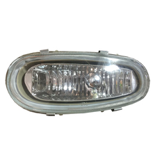 L/R Crystal fog lamp/light For Deawoo Lanos 96303262/96303261