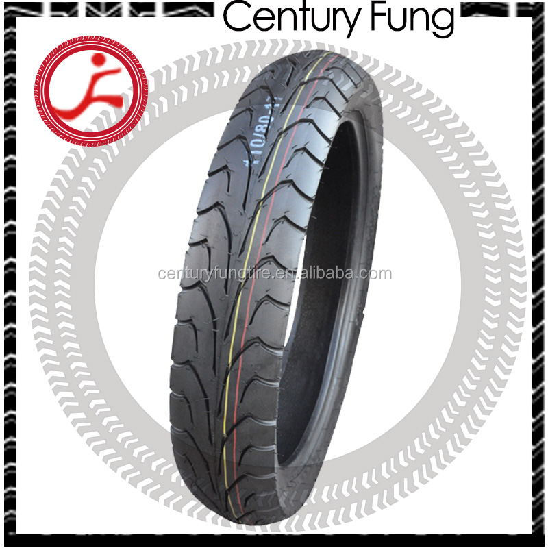 tires motorcycle for 90CC 125CC Motorcycle tires and tube 110/80-17 Motorcycle tyre