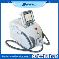 Hair removal Salon use multi-function ipl rf tattoo removal laser for sale