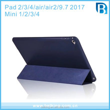 Folio Stand Leather Case For Ipad Mini 1 2 3 4 Slim Leather Case