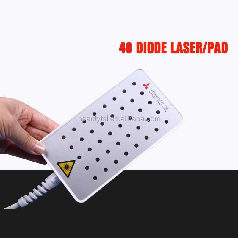 Dual lipolaserProfessional LINGMEI 658nm 980nm cool lipo/ cool lipolaser machine/ lipo laser dual wavelength
