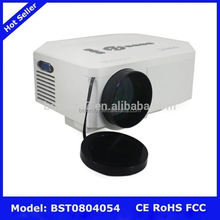 UC30 Mini Projector,NO.215 homemade easy dlp projector