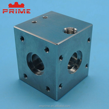 stainless steel auto parts china supplier mass production cnc machining parts SS316 cnc spare parts