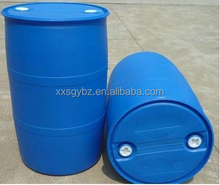 Blue Plastic Drum Barrel Drum