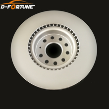 Accessories auto parts front brake disc lathe rotors for USA