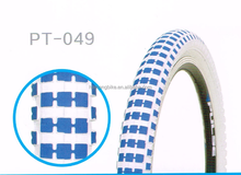 High quality color bicycle tires for MTB racing bicycle