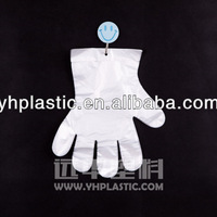Disposable Plastic Gloves With High Quality