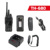 TESUNHO mine walkie talkie long 3G LTE 4G