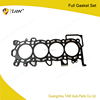 auto spare parts metal Cylinder head gasket FOR HONDA CIVI-C CITY 12251-PWA-J01 12551-REA-004 engine I13