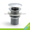 pop up shower waste brass shower drain brass shower strainer