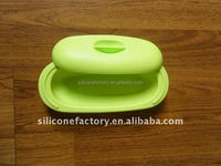 Hot selling! silicone steamer, food container