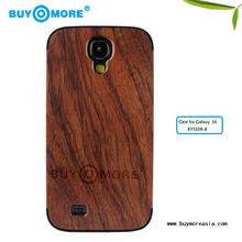 2013 New Products Wooden Case for samsung s4 New Products for Apple Accessory hard cover for samsung s4