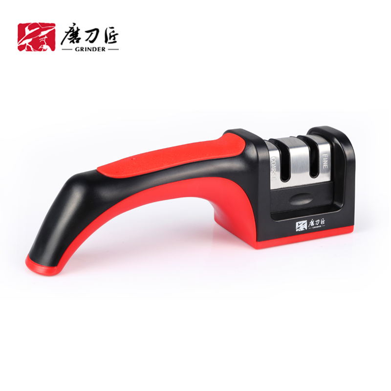 GRINDER Cheap Price Professional Kitchen Knife Sharpener for Sharpener Knife TG1206