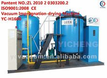 Full Automatic Production Line Vacuum Impregnation Drying