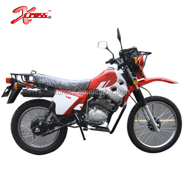 TOP Quality 175cc Motorcycles Classics 175cc motorcycles Chinese Cheap 175cc Dirt Bike 175cc Motocross For Sale X-Jia175