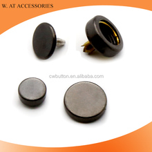 On Sale Fashion Metal Snap Button For Garment