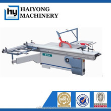 woodworking precision sliding table saw
