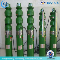 3hp 1hp submersible water pump deep bore well