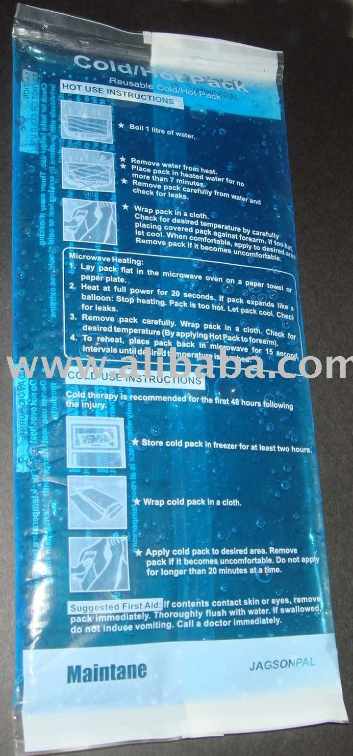 Hot & Cold Gel Pack