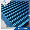 High Quality 24 Gauge Prepainted Corrugated