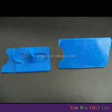 Hot sale competitive price 3m card holder,silicone mobile phone stand card holder,silicone mobile phone sim card holder