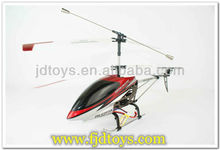 Mini rc toy helicopter 3channels airplane