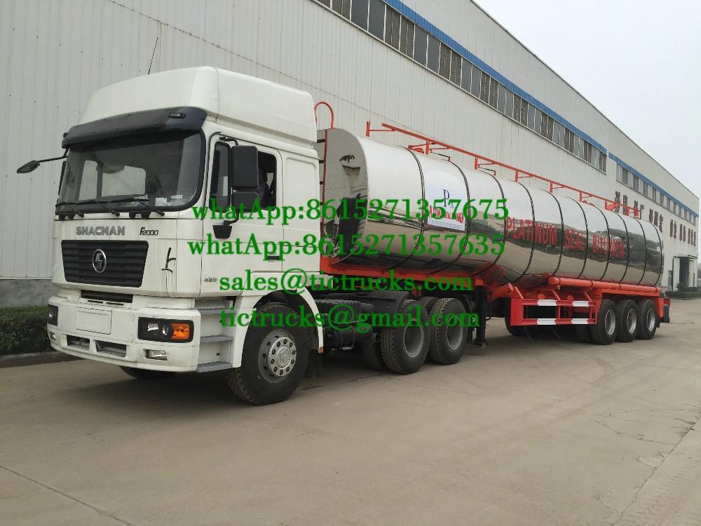 Asphalt tank trailer42-Bitumen tank  trailer.jpg