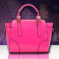 2015 New Products Brand Designer high quality small MOQ woman bags fashion handbags female handbag designers