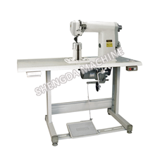 shoe repair equipment for sale roller sewing machine double needle price