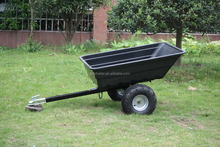 utility and tipping garden trailer for sale (GT1)