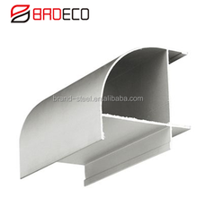 Aluminum Profile for Pharmaceutical Clean Room Construction, Pharma Clean Room, Pharma Cleanroom