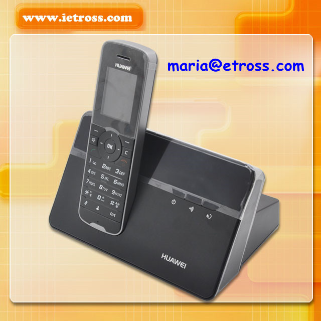DECT phone/cordless phone Huawei F685 digital phone