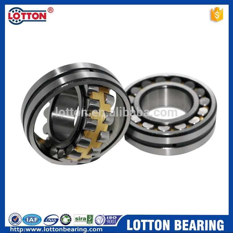 Classic Railway Crane Spherical Roller Bearing with high quality