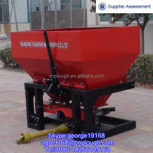 hot sale salt spreaders for tractors