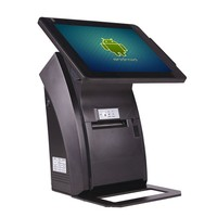 MS-A1088 ARM/Android based All in one POS terminal
