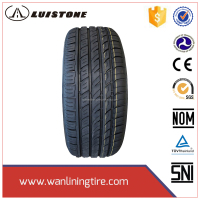 china top brand new passenger car tires with good quality from factory