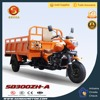 Powerful New 300CC Cargo Tricycle High Quality Three Wheel Motorcycle for Cargo Delivering SD300ZH-A